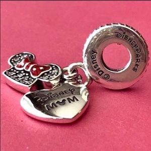 Pandora Jewelry - Pandora Disney Minnie Mouse Disney Mom Charm